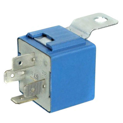 Starter Relay Solenoid - Odes - Version 7 - VMC Chinese Parts