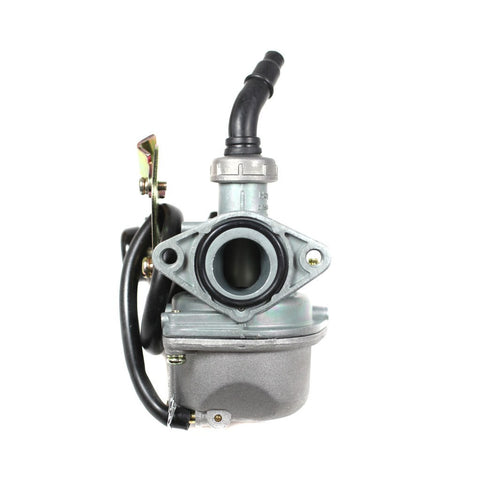 Chinese PZ19 Carburetor - Cable Choke - 50cc-125cc - Version 16