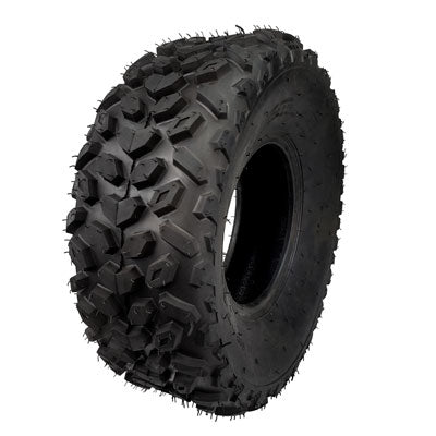 Tire - AT 19X7-8 Tire for Coleman and Massimo Mini Bike