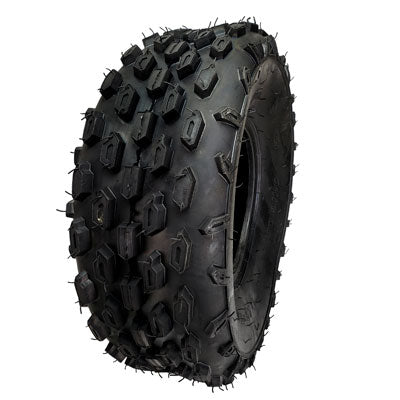 Tire - AT 19X7-8 Rear Tire for Massimo MB200 Mini Bike