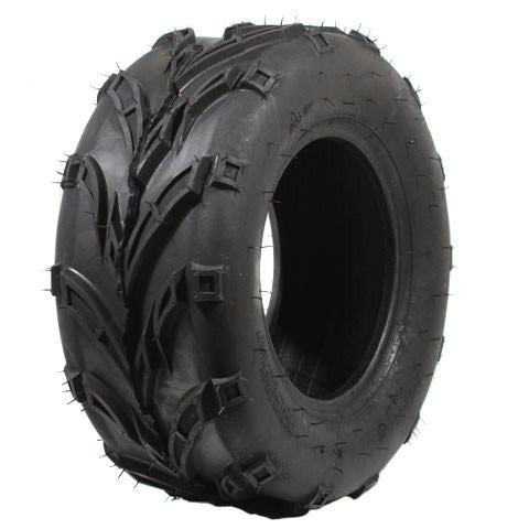 16X6.00-8 V-Tread ATV / Go-Kart Tire - Version 17