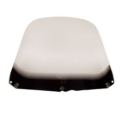 Universal Scooter Windshield 13.75