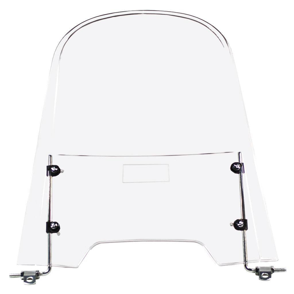 Universal Scooter Windshield 19