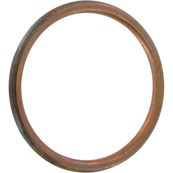 Exhaust Gasket - 52mm - 500cc-1100cc - [VX-1012] Vesrah Brass - VMC Chinese Parts