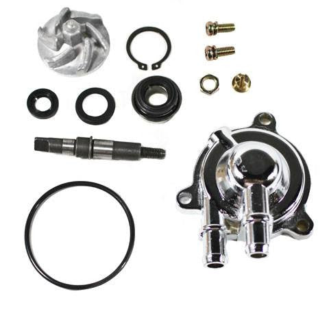 Water Pump Assembly - 200cc 250cc Engine - Version 3 - VMC Chinese Parts