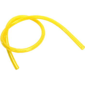 Helix High Pressure YELLOW Fuel Line Tubing - 1/4