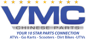 VMC Chinese Parts