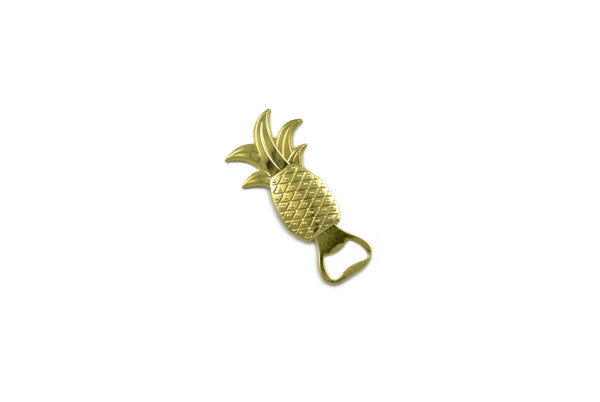 Pineapple Bottle Opener