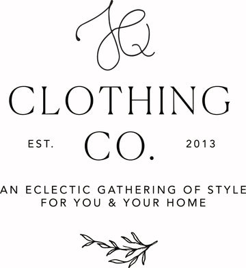 JQ Clothing Co.