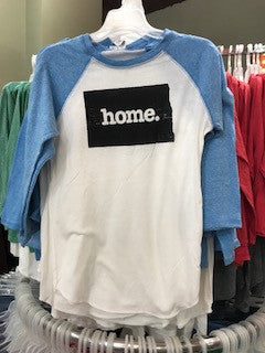 ND HOME Raglan Tee 2 - The Loft on Main - Oakes ND