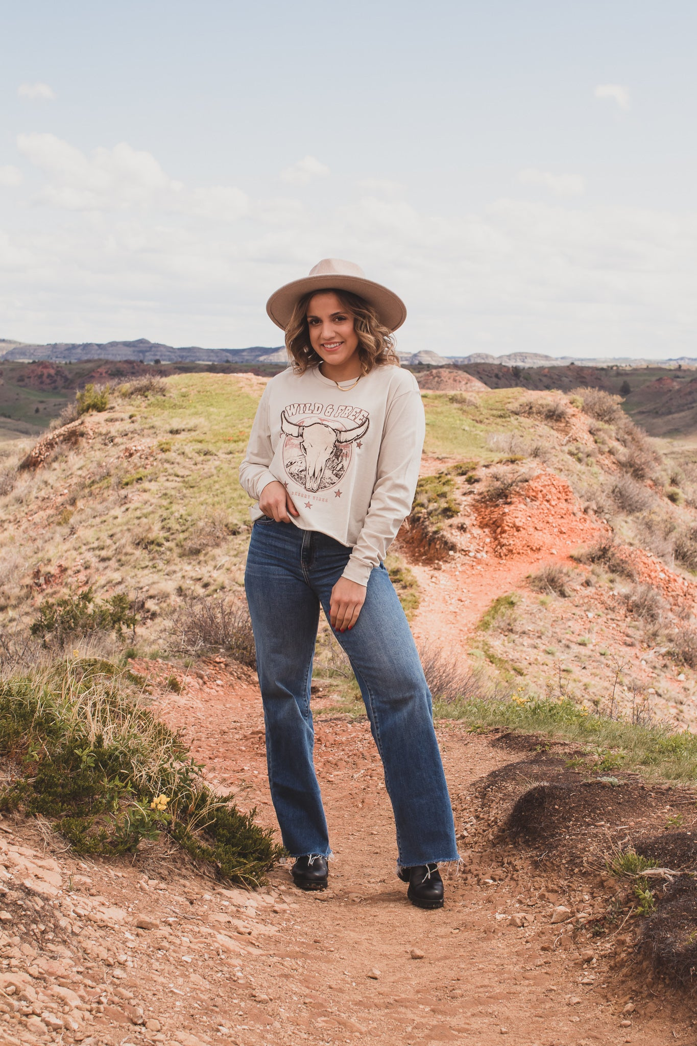 Dark Romance Long Sleeve Dress 3 - JQ Clothing Co. - Oakes, ND