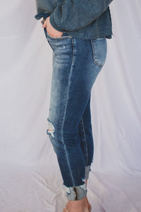 Ruched & Lovely Dolman Top 3 - JQ Clothing Co. - Oakes ND