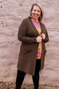 Stunning Curvy Cardi 3 - JQ Clothing Co. - Oakes, ND