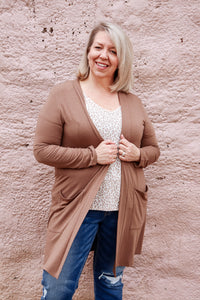 Stunning Curvy Cardi 2 - JQ Clothing Co. - Oakes, ND