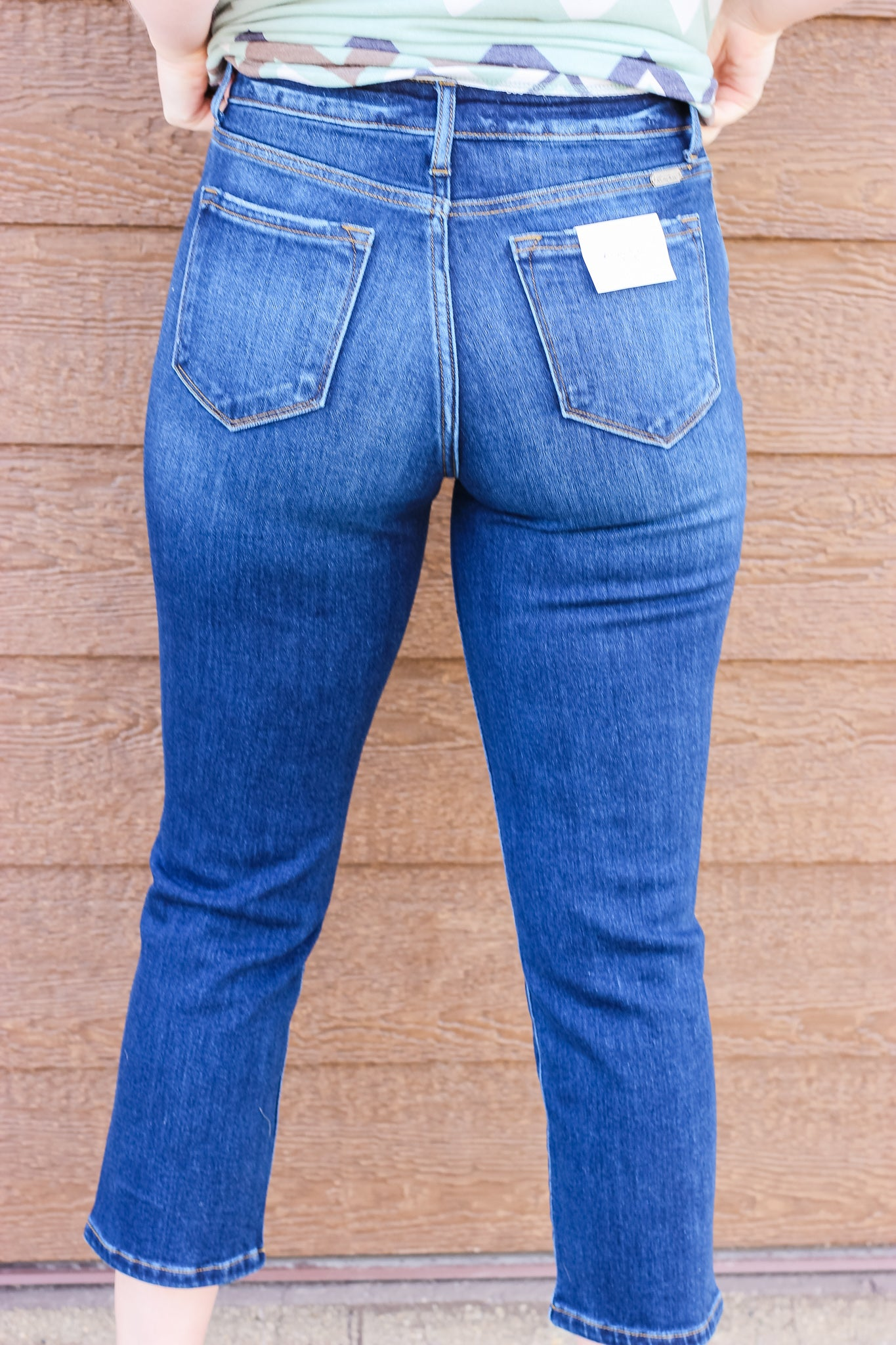 KanCan High Rise Skinny Jeans 3 - JQ Clothing Co. - Oakes ND