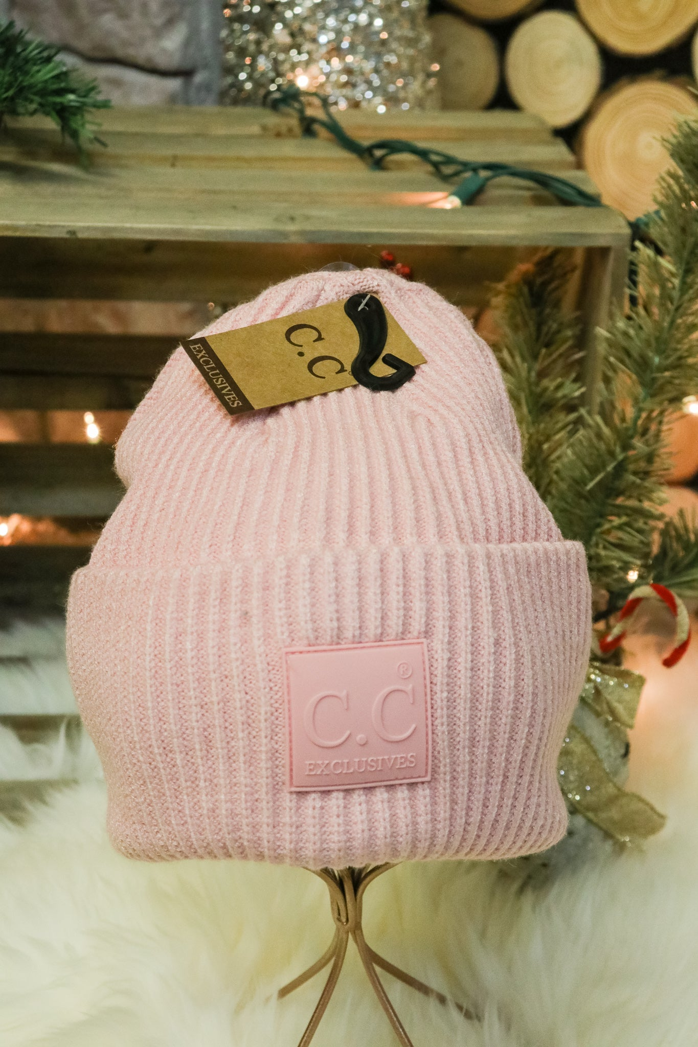 Cozy Nights Classic Beanie 1 - JQ Clothing Co. - Oakes, ND