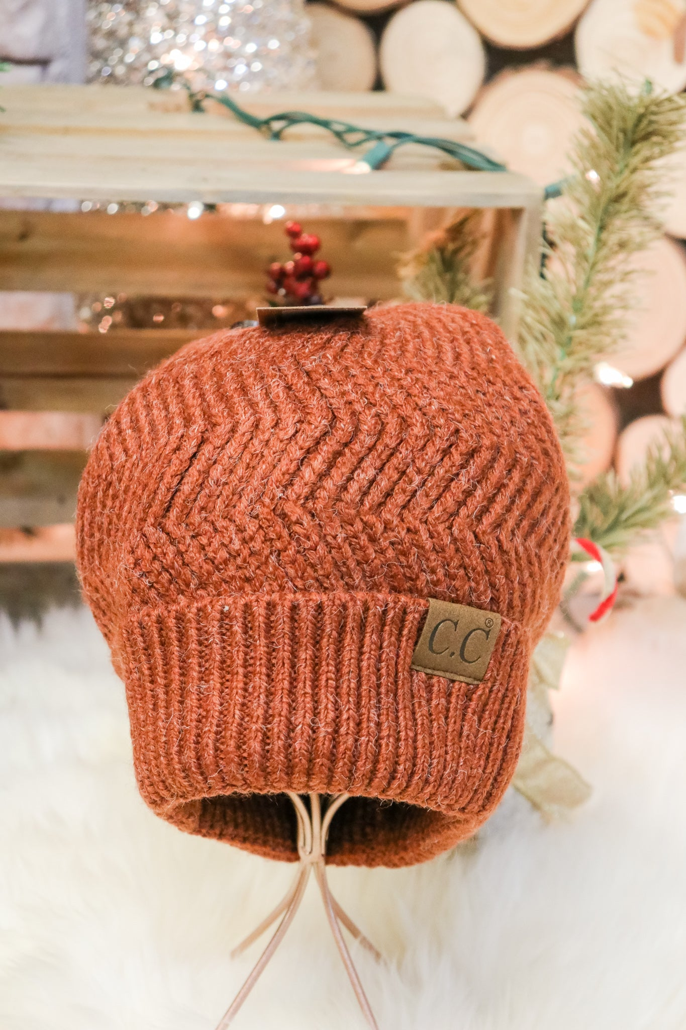 Winter Day Beanie 5 - JQ Clothing Co. - Oakes, ND