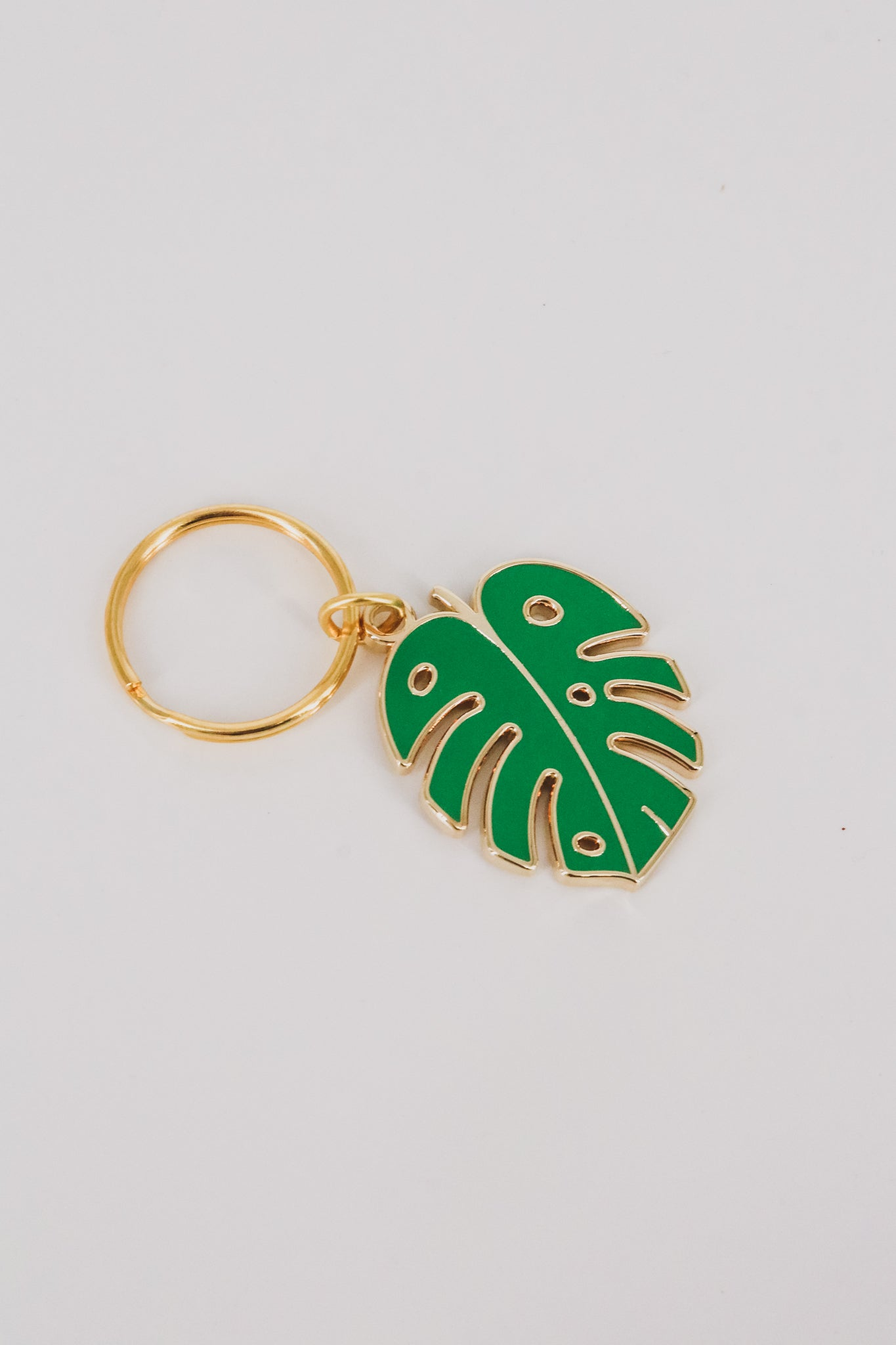 Cute Keychain 2 - JQ Clothing Co. - Oakes, ND