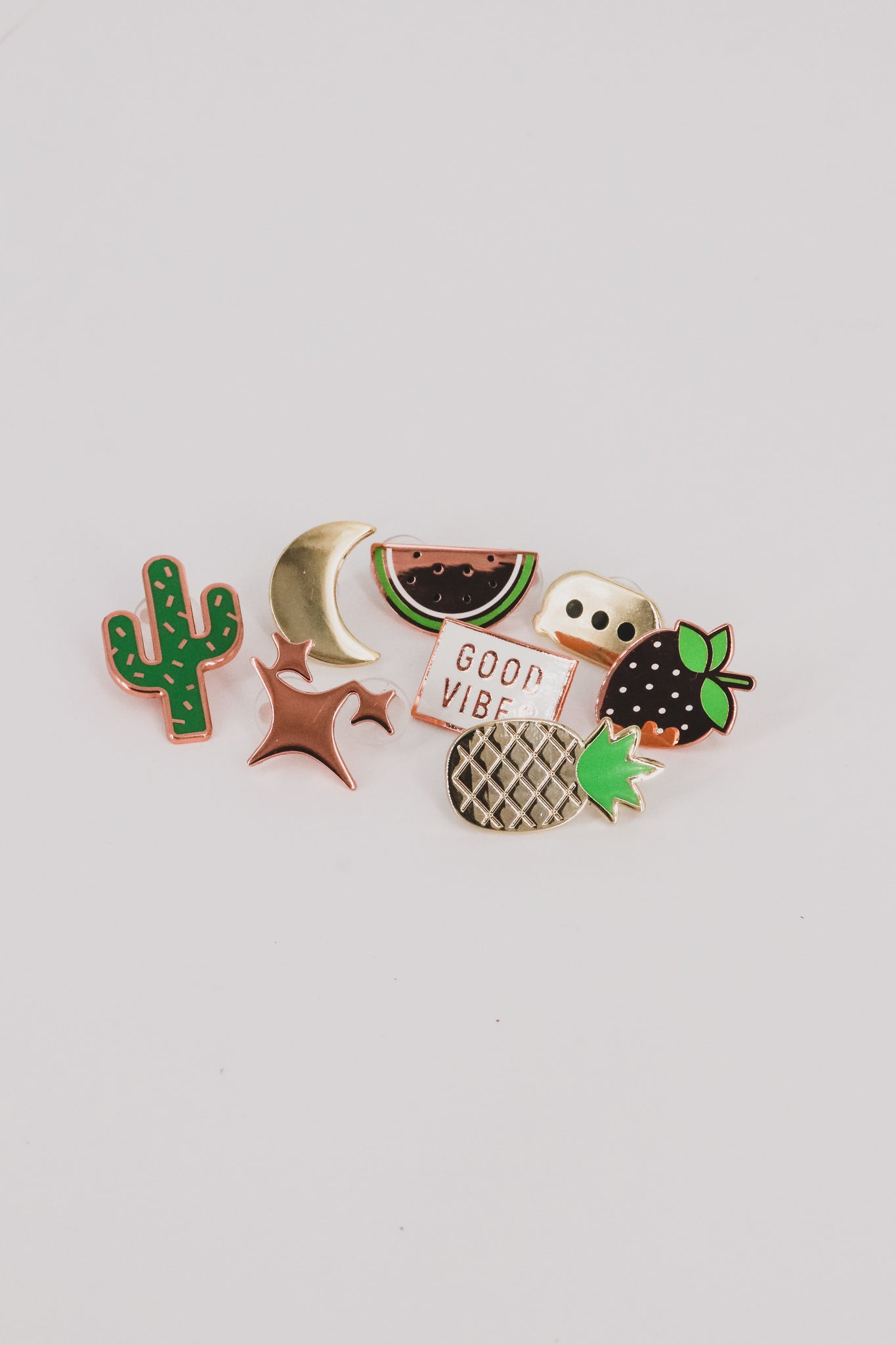 Oh So Cute Pin 1 - JQ Clothing Co. - Oakes, ND