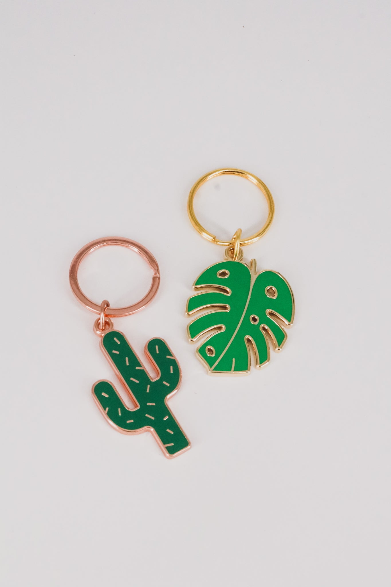 Cute Keychain 1 - JQ Clothing Co. - Oakes, ND