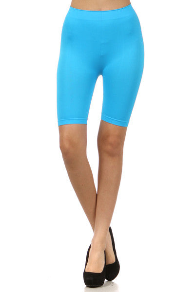 Seamless Boyshort Basics - The Loft on Main - Oakes ND