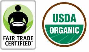 Fair Trade and Organic Coffee