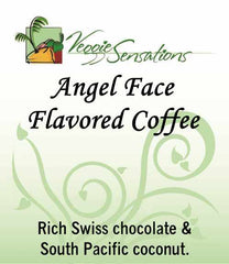 Angel Face Flavored Coffee - VeggieSensations