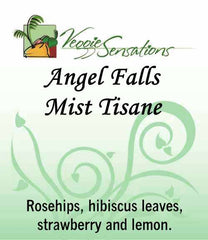 Angel Falls Mist Tisane - Loose Leaf - VeggieSensations