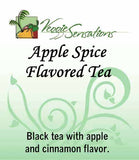 Apple Spice Flavored Tea - Loose Leaf - VeggieSensations