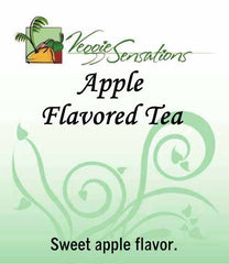 Apple Flavored Tea - Loose Leaf