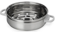 Aroma Simply 6 C Stainless Steel Optional Steamer Tray - VeggieSensations