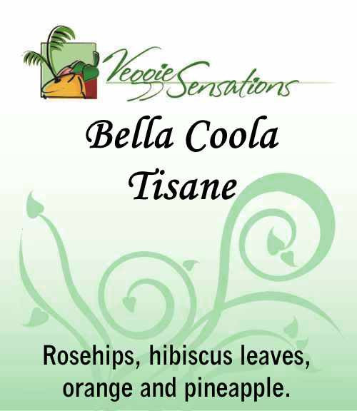 Bella Coola Tisane - Loose Leaf