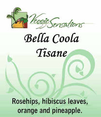 Bella Coola Tisane - Loose Leaf - VeggieSensations