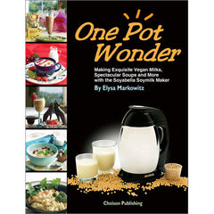 One Pot Wonder Cookbook - VeggieSensations
