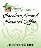 Chocolate Almond Flavored Coffee - VeggieSensations