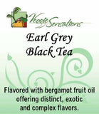 Earl Grey Black Tea - Loose Leaf - VeggieSensations