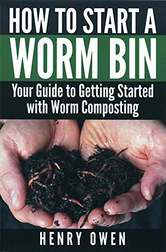 How To Start A Worm Bin