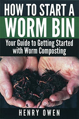 How To Start A Worm Bin - VeggieSensations