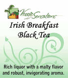 Irish Breakfast Black Tea - Loose Leaf - VeggieSensations