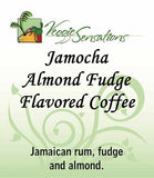 Jamocha Almond Fudge Flavored Coffee - VeggieSensations