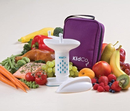 Kidco Baby Food Mill Deluxe F810