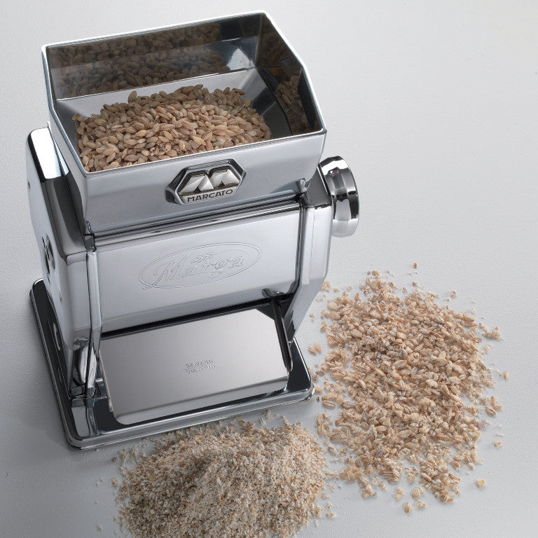 Marcato Marga Grain Mill and Flaker