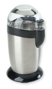 Miracle Herb and Coffee Grinder 250 Stainless Steel - VeggieSensations