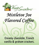 Mistletoe Joe Flavored Coffee - VeggieSensations