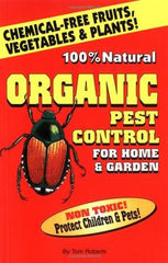 100% Natural Organic PestControl For Home & Garden - VeggieSensations