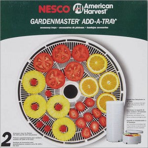 Nesco Add A Tray Large  for GardenMaster Dehydrators