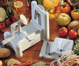 Paderno World Cuisine Spiral Slicer  Model A4982799