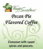 Pecan Pie Flavored Coffee