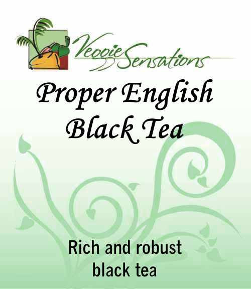 Proper English Tea - Loose Leaf