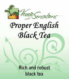 Proper English Tea - Loose Leaf - VeggieSensations